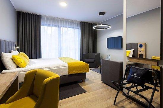 Hotel Number One, Gdańsk