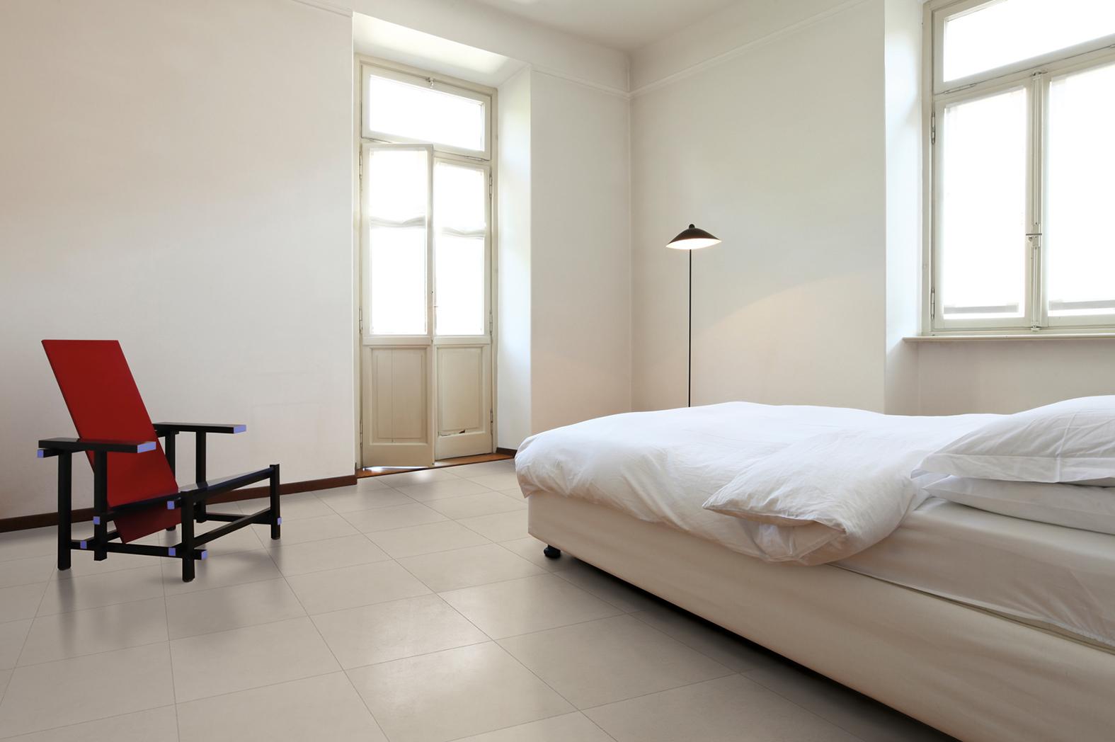 Ornamenta – Basics – sypialnia
