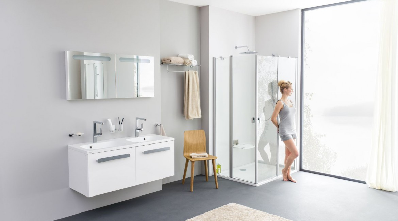 Poznaj różnorodność kabin prysznicowych