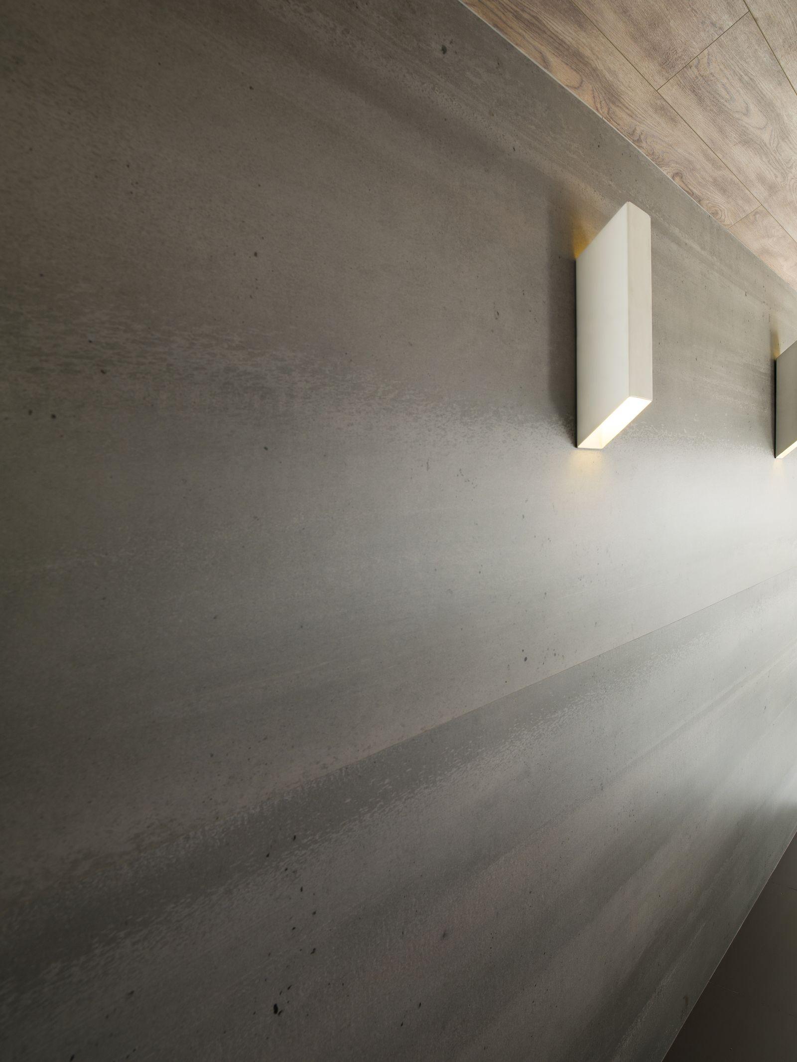 XLight Concrete – salon