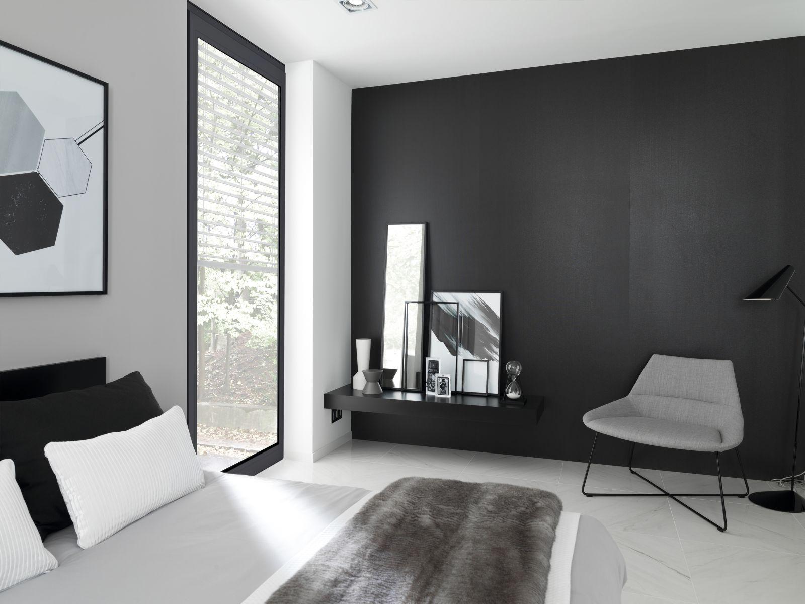 Płytki wielkoformatowe na ścianę i podłogę – aranżacje wnętrz