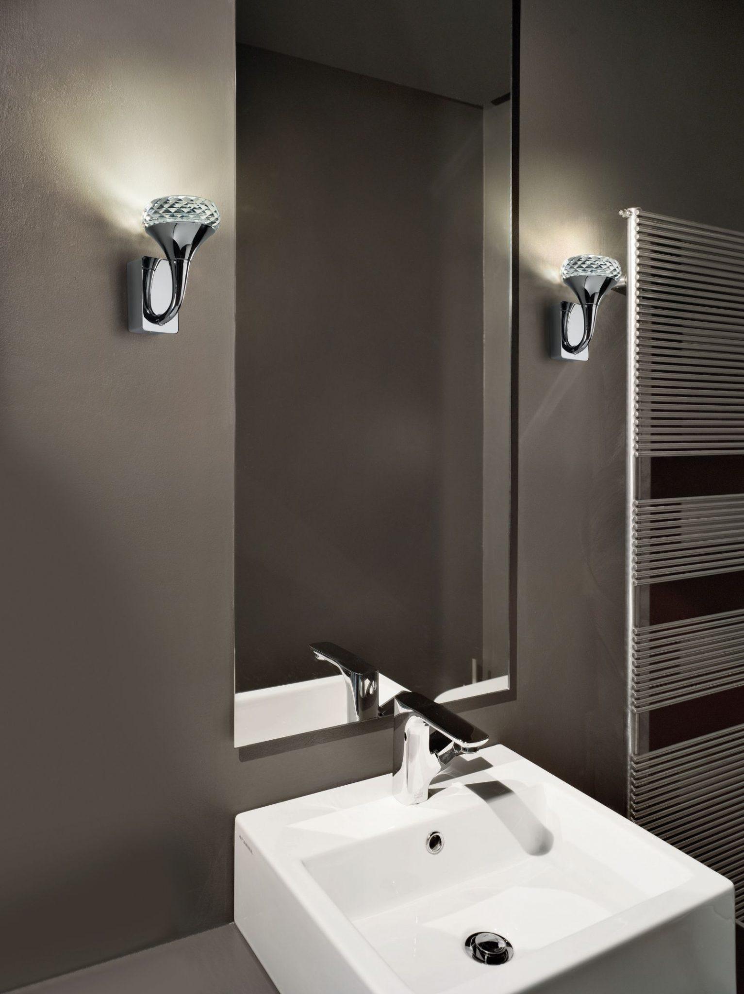 Axolight – Fairy – łazienka