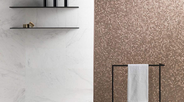 Mozaika w łazience i nie tylko