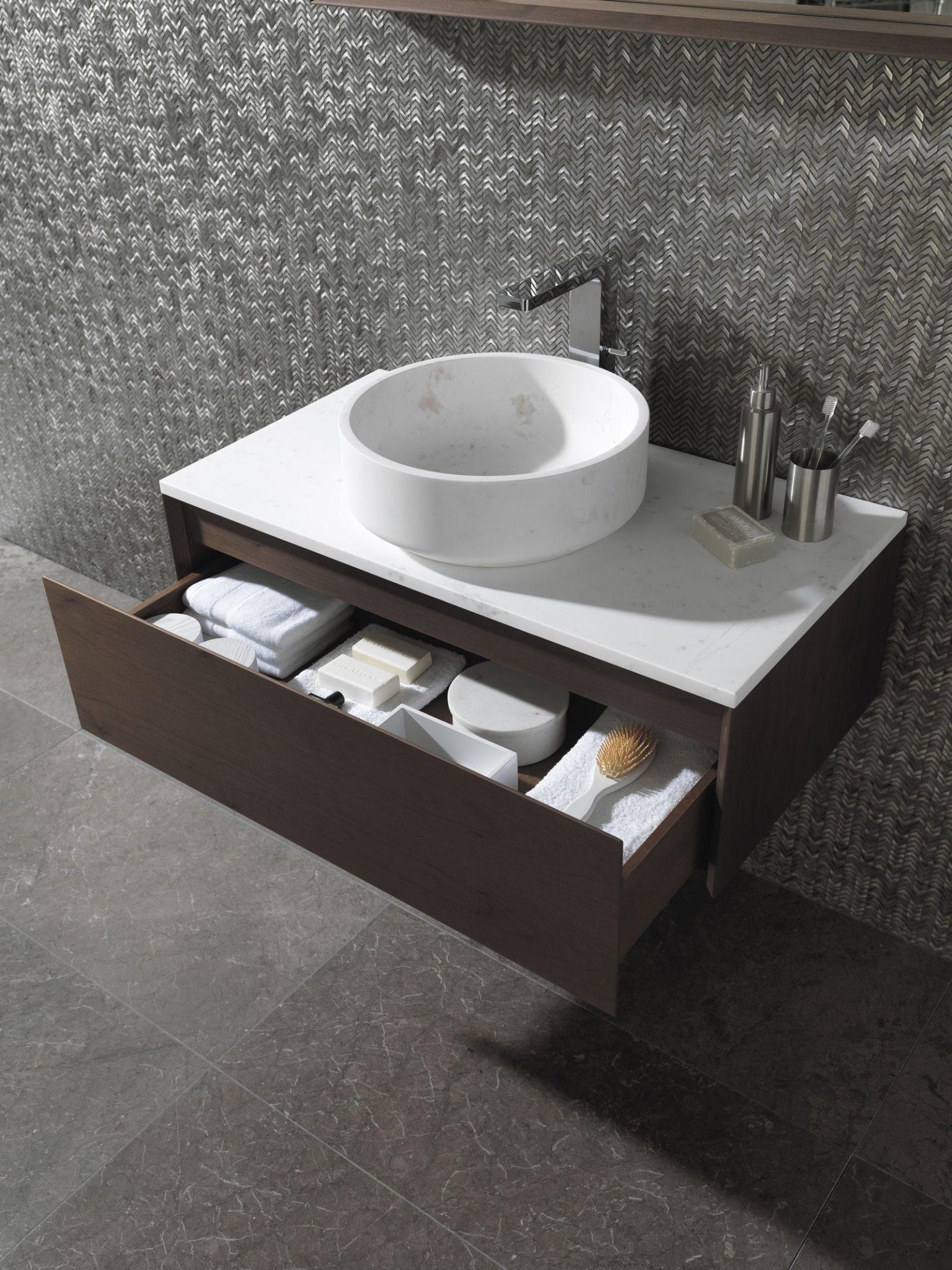 L'antic Colonial – Gravity – łazienka