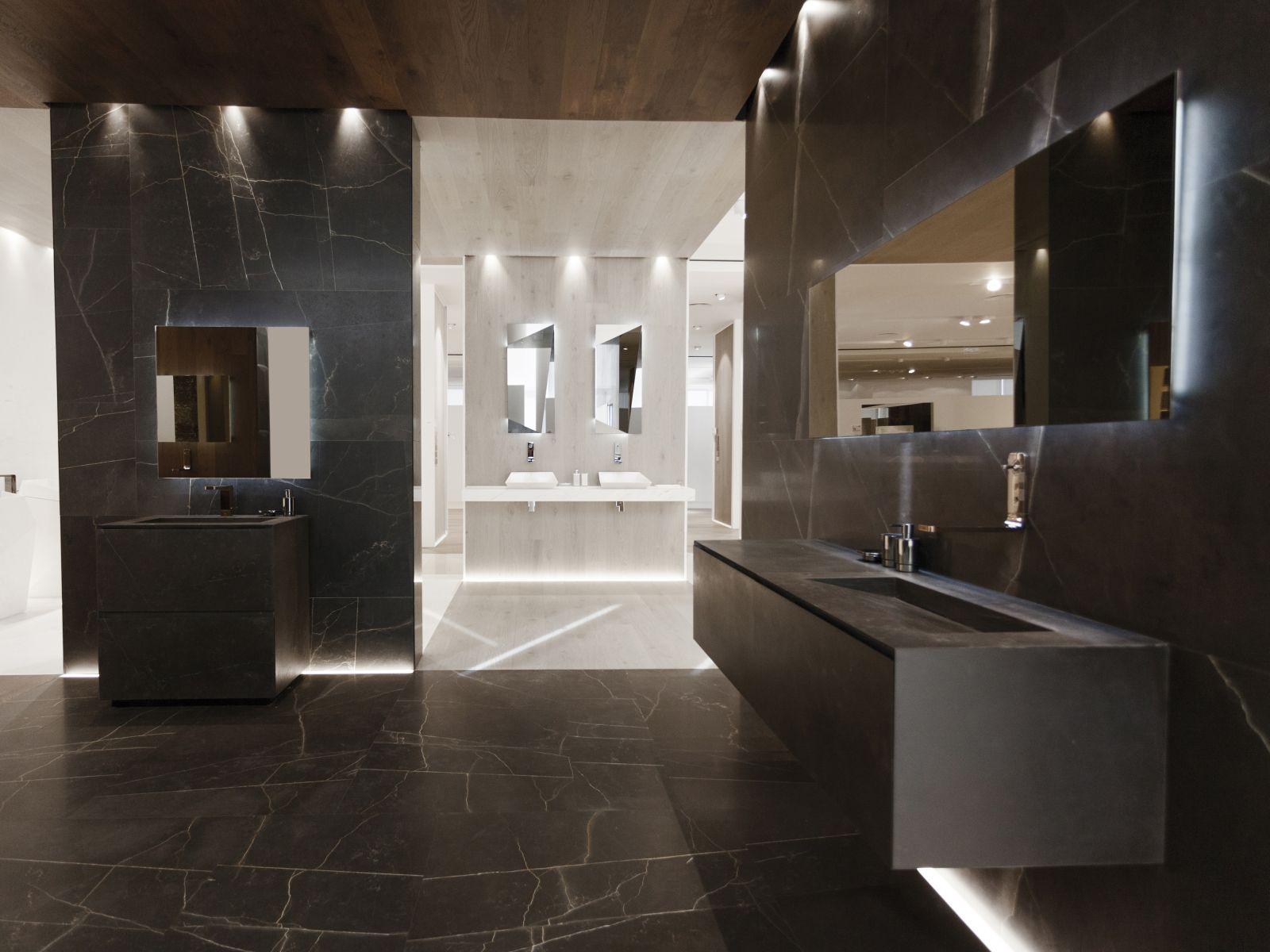 L'antic Colonial – Habana Dark – łazienka