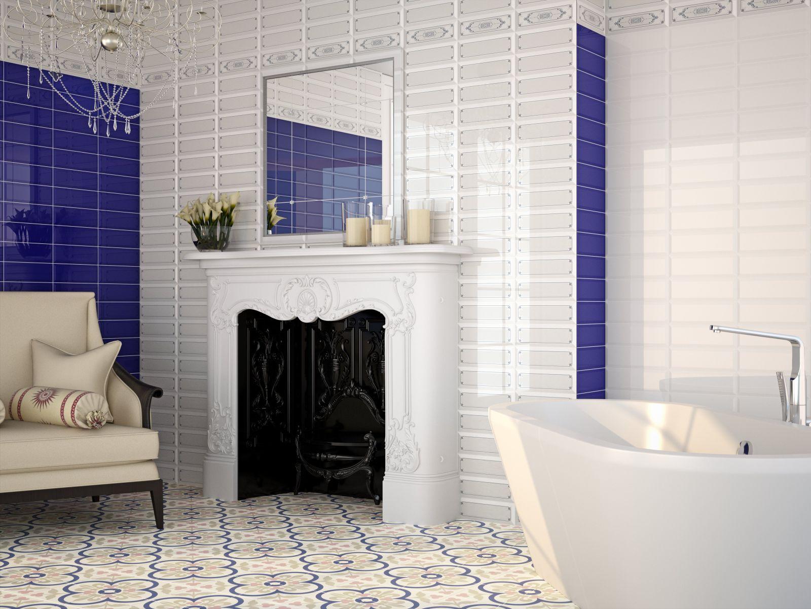 Loft – łazienka