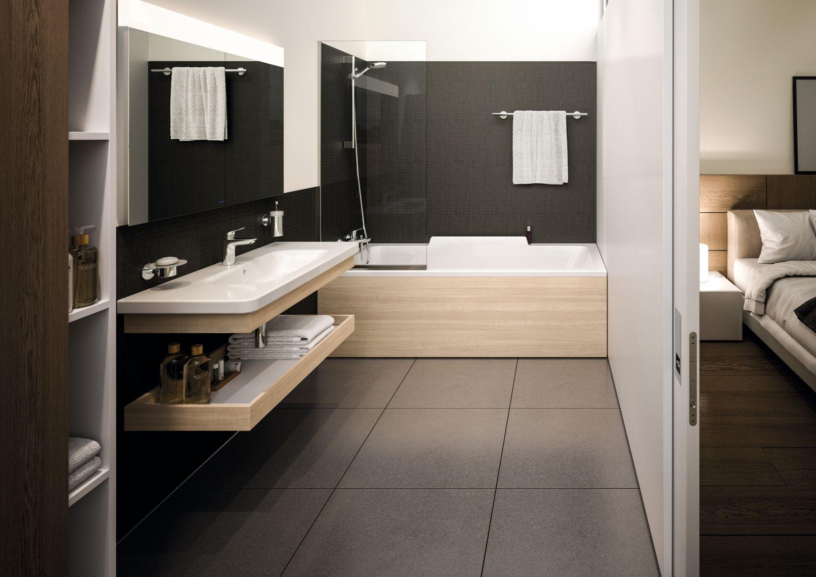 Logis – łazienka
