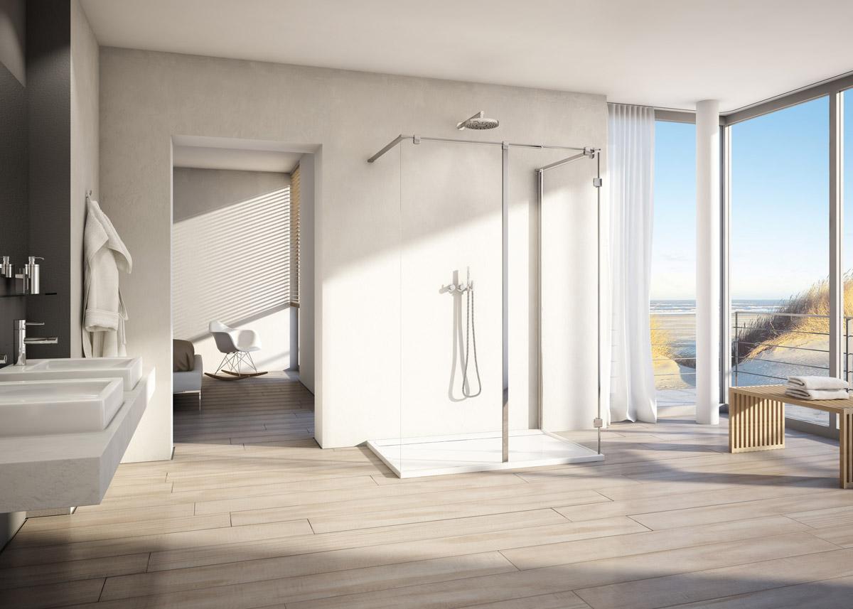 Melia – bathroom