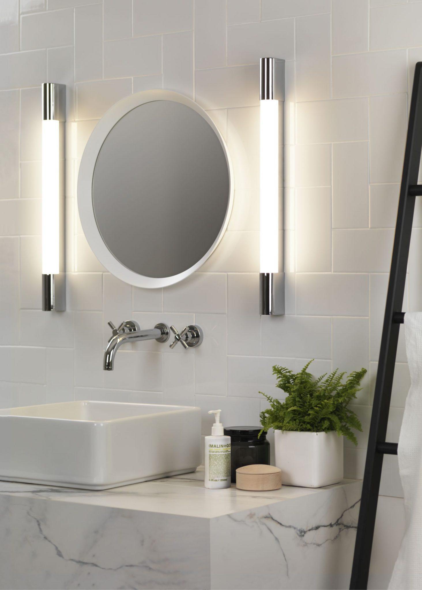 Astro – Palermo – łazienka