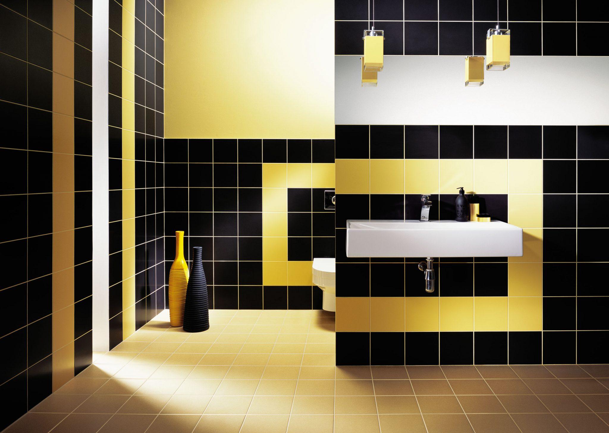 Tubądzin – Pastele – łazienka