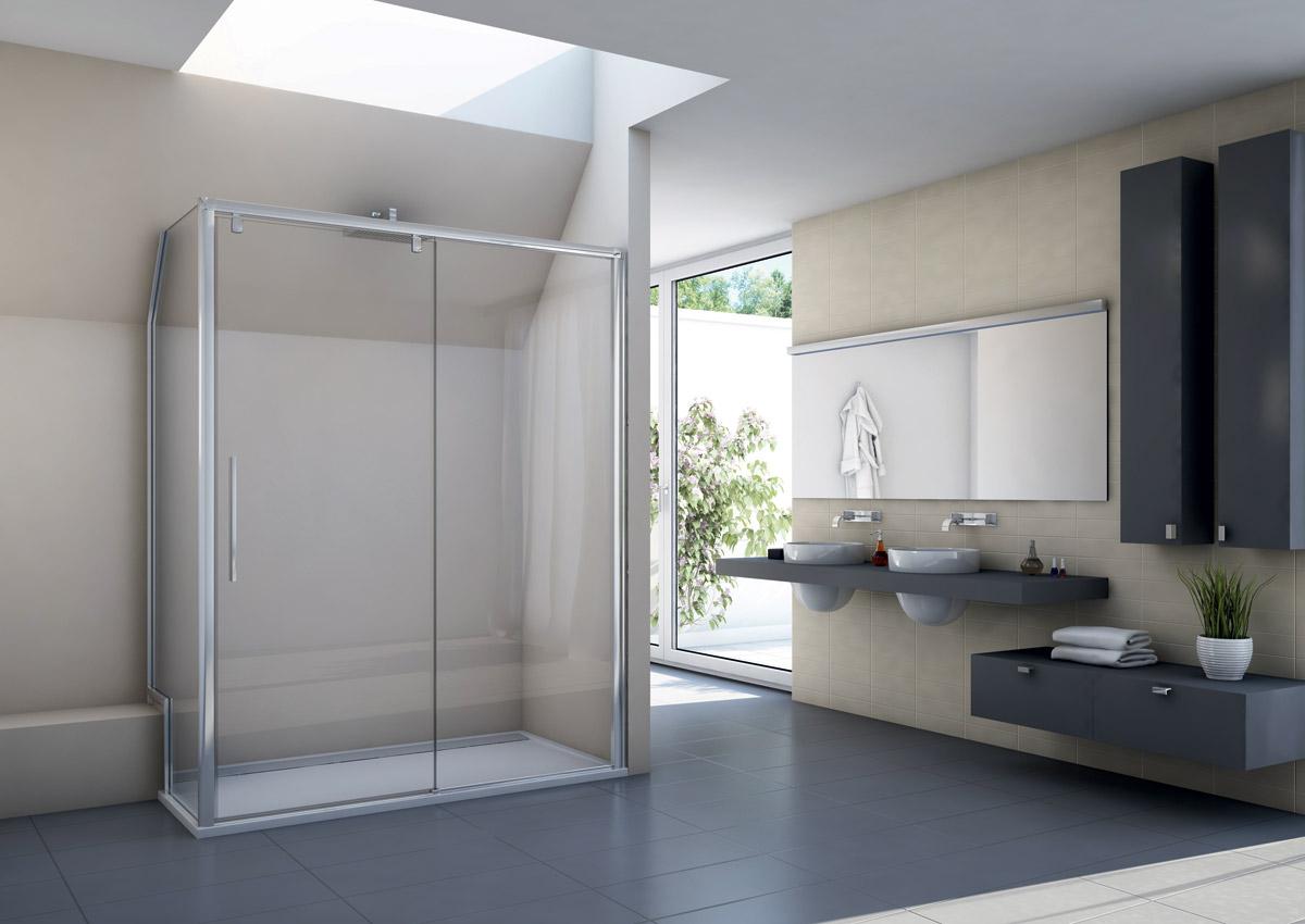 Pur light S – bathroom