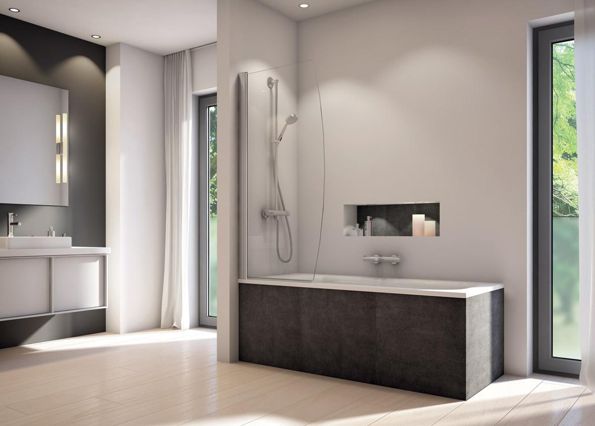 Solino – łazienka