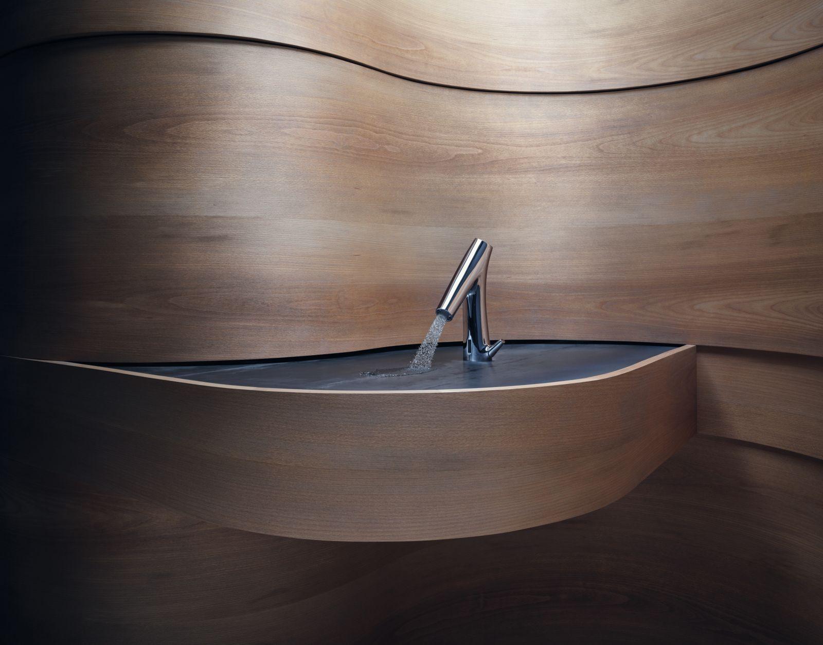 Starck Organic – łazienka