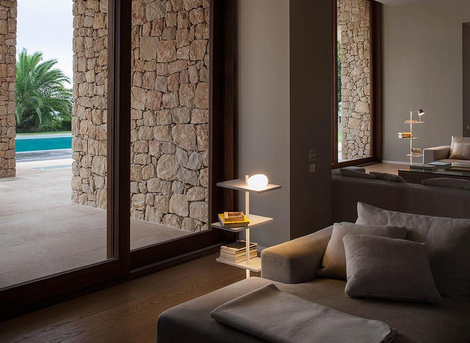 Światło rzeźbi przestrzeń! Jak dobrze wybrać oświetlenie do wnętrza?