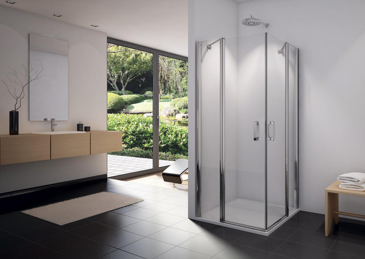 Swing Line – łazienka
