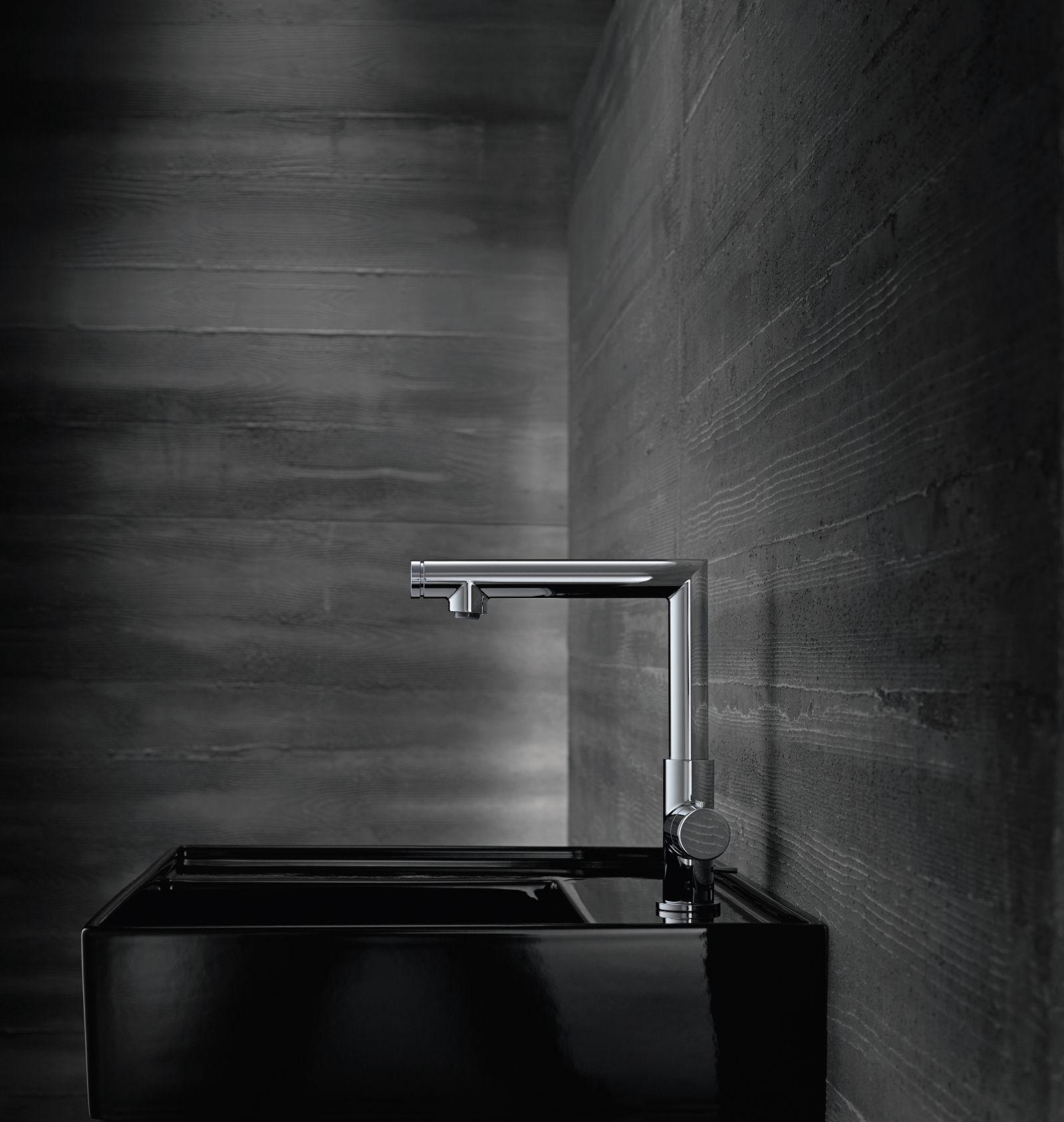 Uno – łazienka