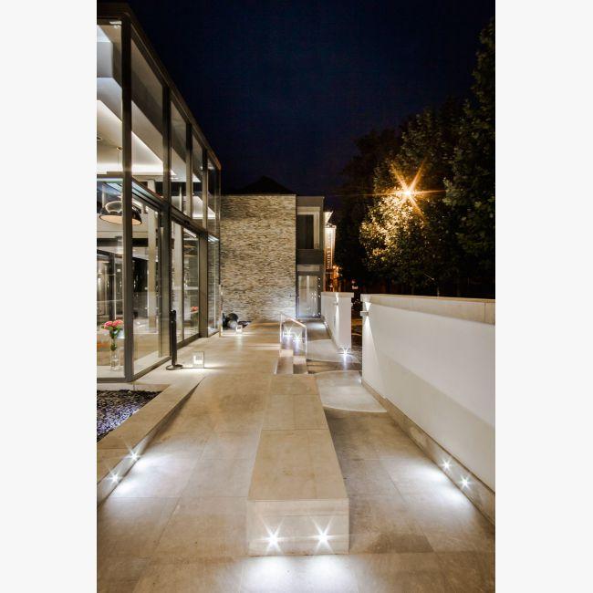 Delta Light – Vision – taras i ogród