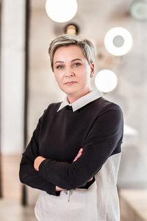 Beata Stachowska
