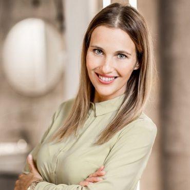 Agnieszka Zabrocka