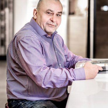 Dariusz Żegalski