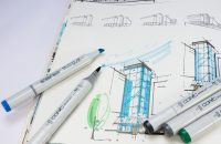 Współczesny architekt – artysta, psycholog, socjolog, wywiadowca, wizjoner twardo stąpający po ziemi?