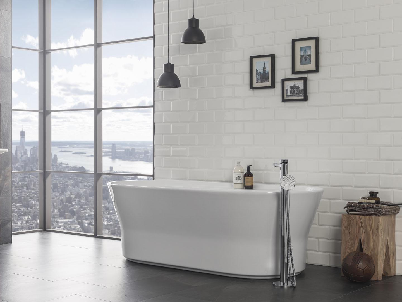 Tono – łazienka