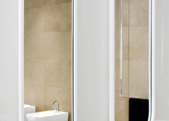 Goccia – łazienka