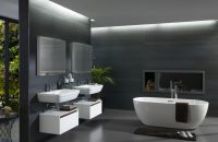 Porządek w Twojej łazience – piękne i funkcjonale meble łazienkowe