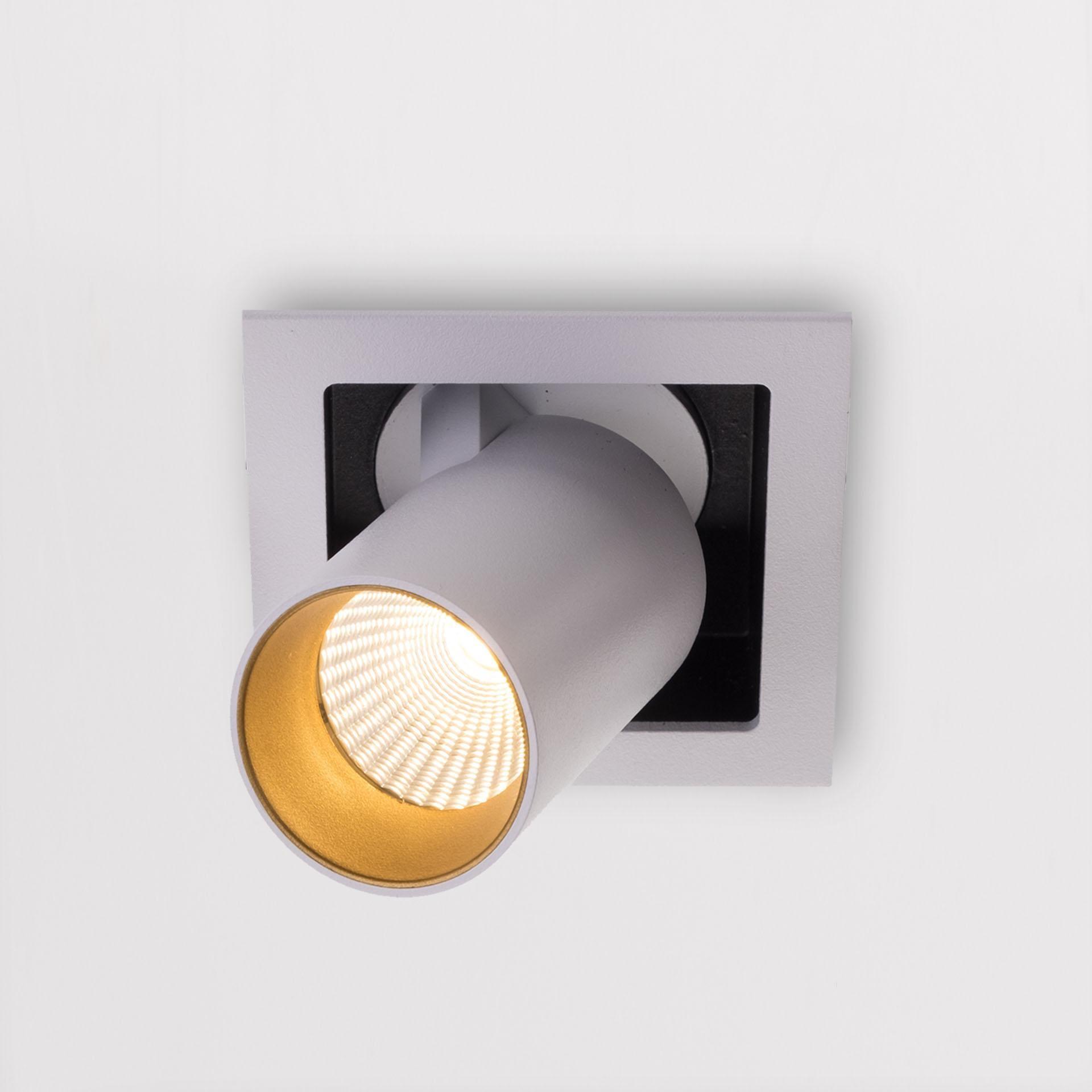 Mr Hide – Square LED