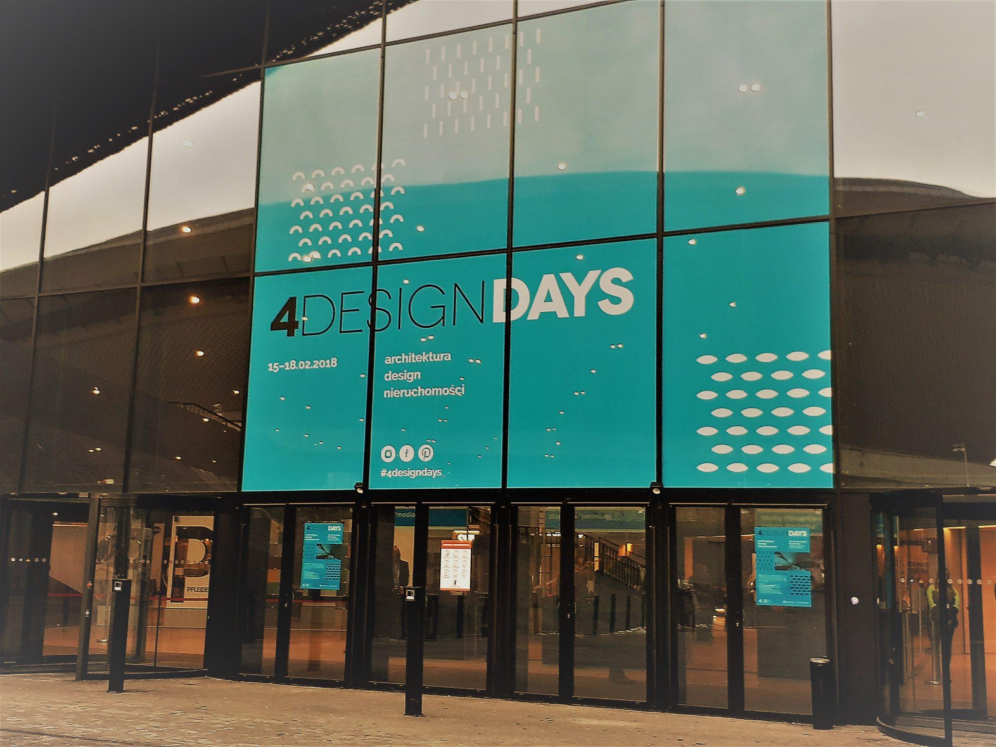 Relacja z 4 Design Days w Katowicach