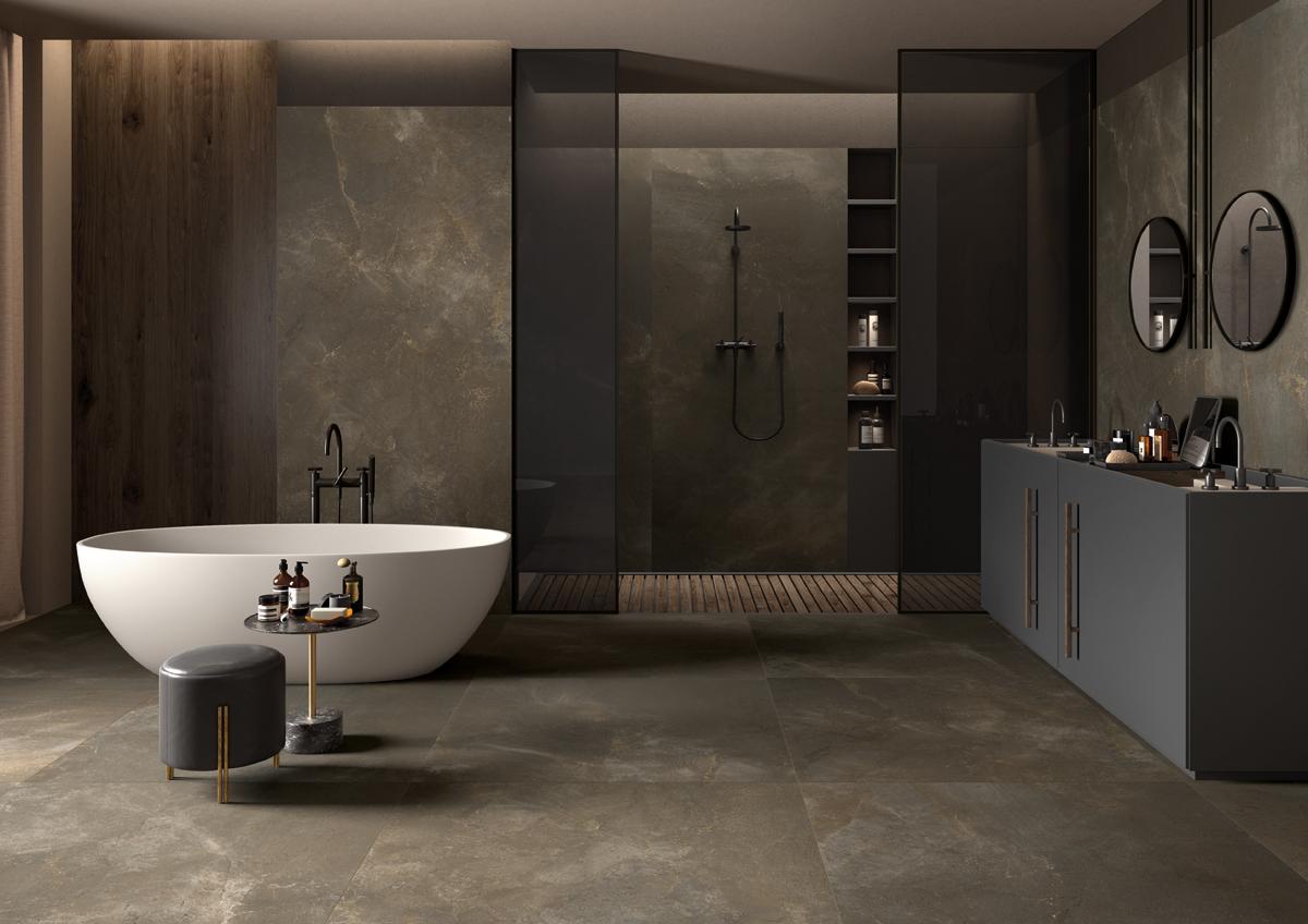 Trex3 – łazienka