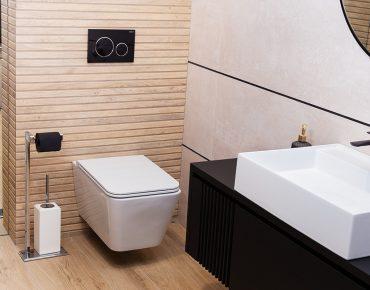 toaleta wisząca