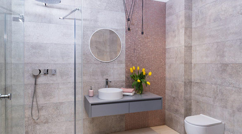 Jak urządzić małą łazienkę? 6 sposobów na stworzenie funkcjonalnego wnętrza