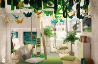 Jak urządzić kreatywny pokój dla dziecka?