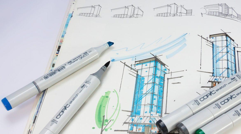 Wizualizacja to nie projekt – czym się różnią?