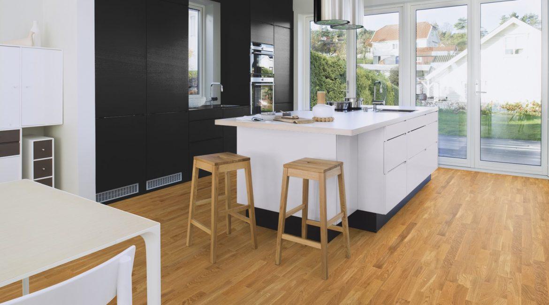 Za co kochamy drewniane podłogi?