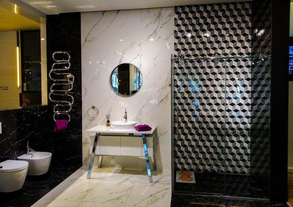 salon łazieniek sopot