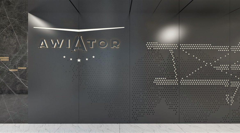 Awiator apartment building