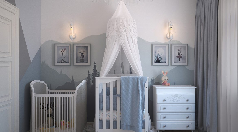Jak przygotować dom na przyjście na świat dziecka?