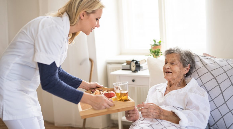 Idealne mieszkanie dla seniora