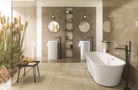 Panele winylowe w łazience – co warto wiedzieć?