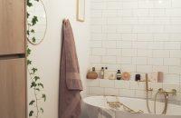 8 pomysłów na łazienkę bez okna