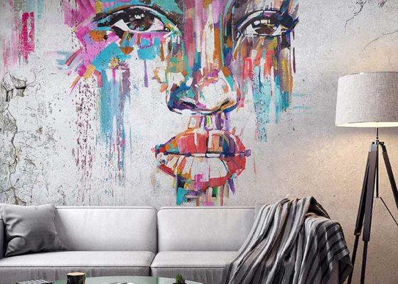 Koniec z szarością i bielą – postaw na kolor we wnętrzach!