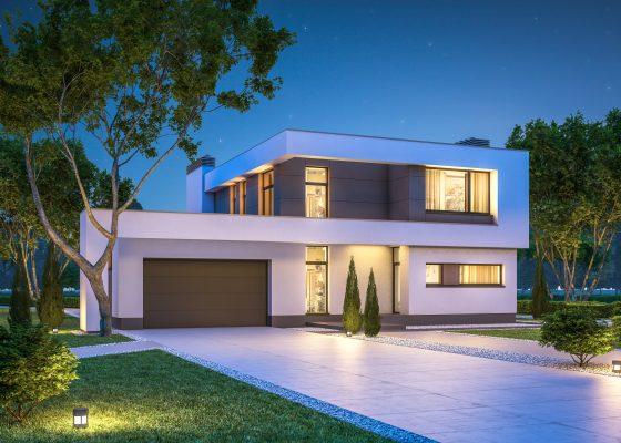 Inteligentny dom – podstawa nowoczesnego budownictwa
