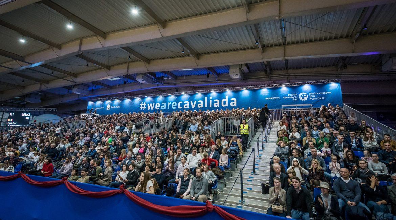 Cavaliada 2018, Poznań