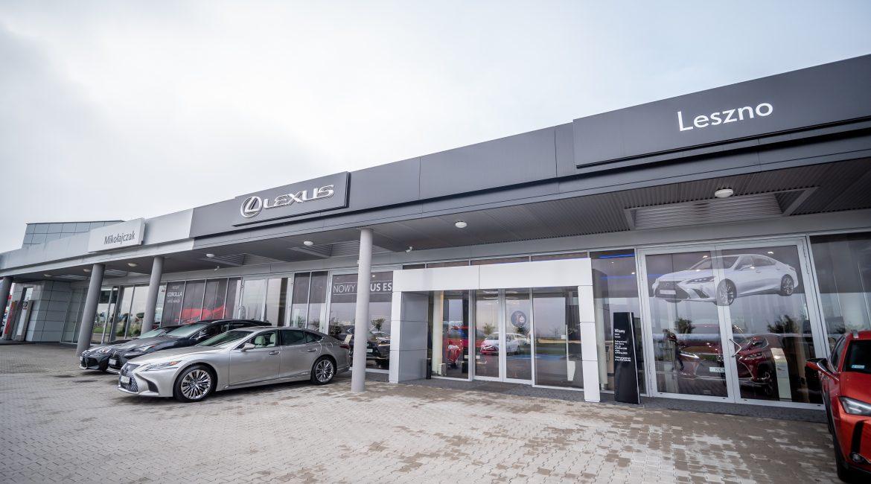Lexus, Leszno