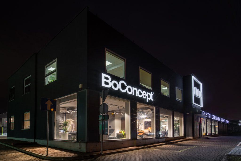 BoConcept Poznań