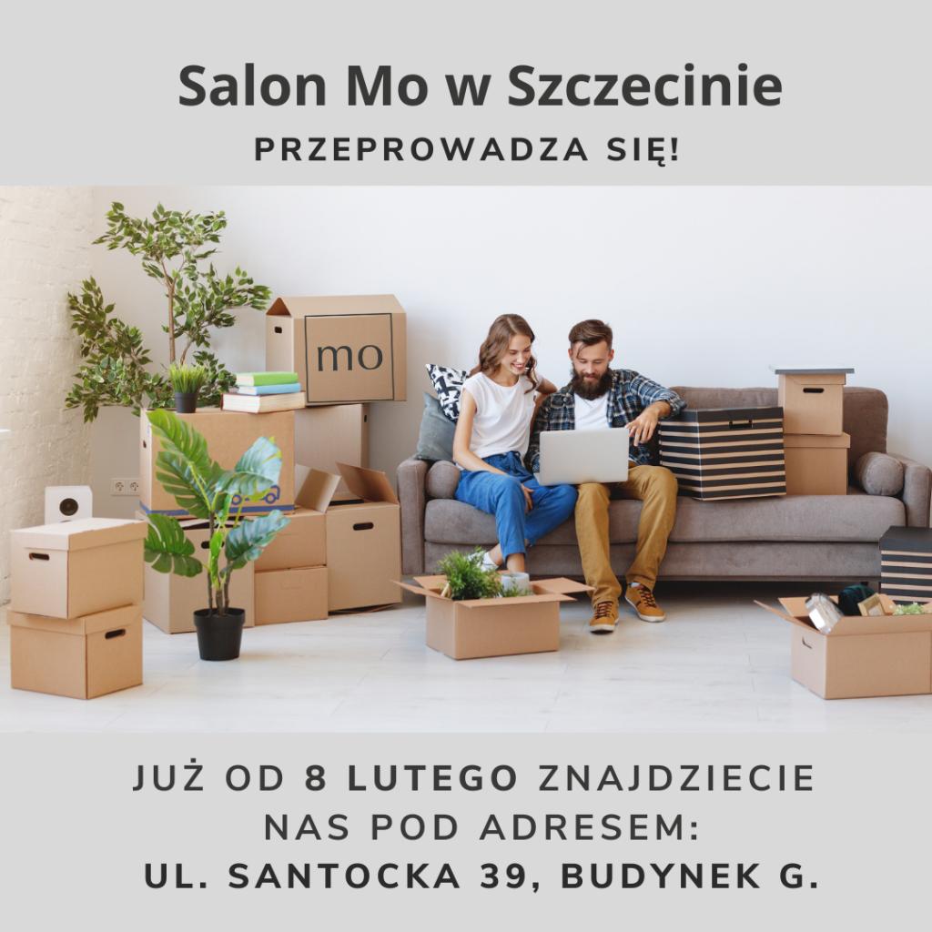 Salon Mo Szczecin