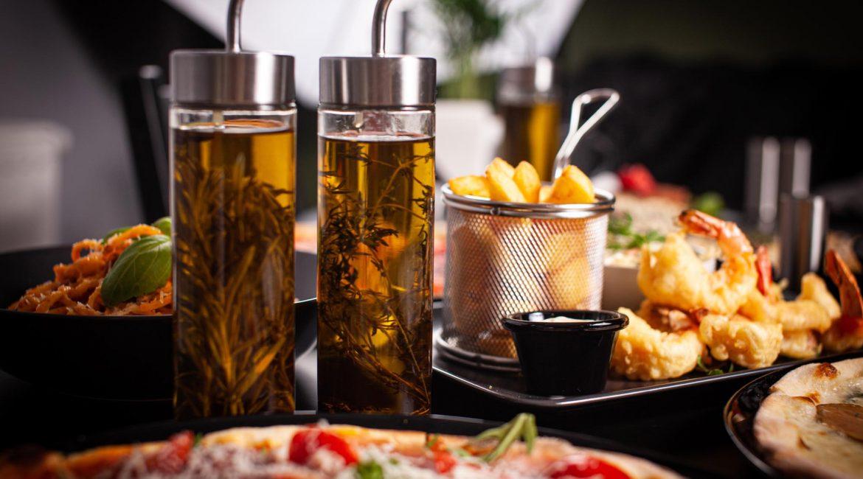 Restauracja Włoszka 2.0