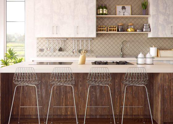 Urządzanie wnętrza – Jak nadać mieszkaniu własny styl